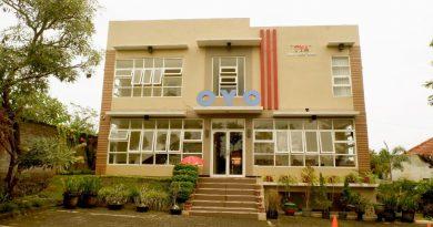 Tya Guest House Syariah