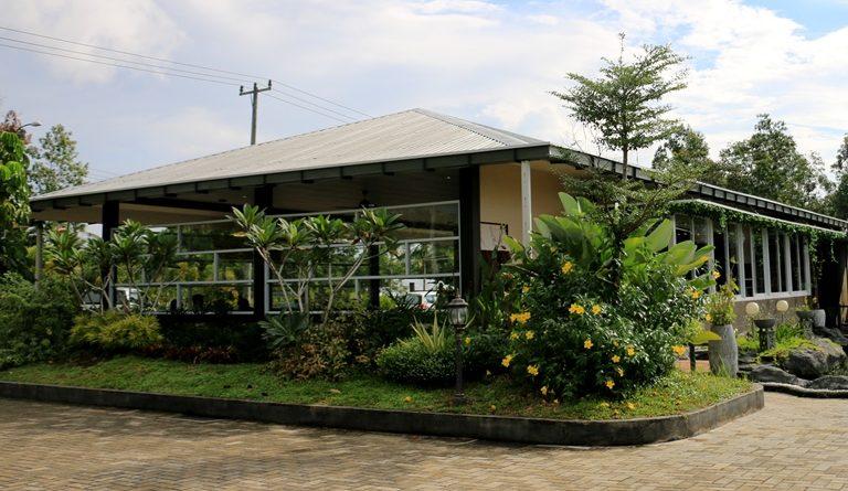 Hanggar 21 Belitung