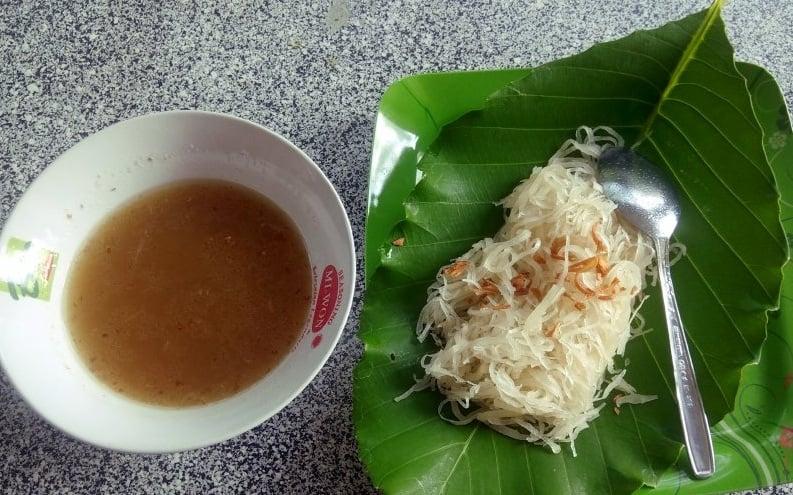 Pantiaw Belitung