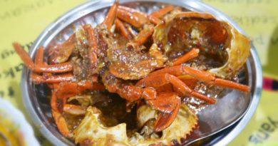 RM Mutiara Seafood