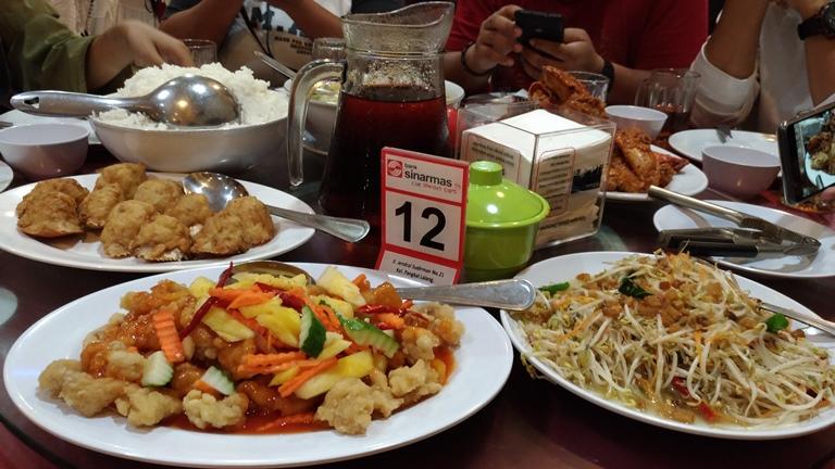 Restoran Dynasty